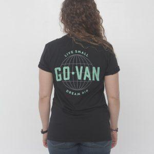 Go-Van Logo Tee
