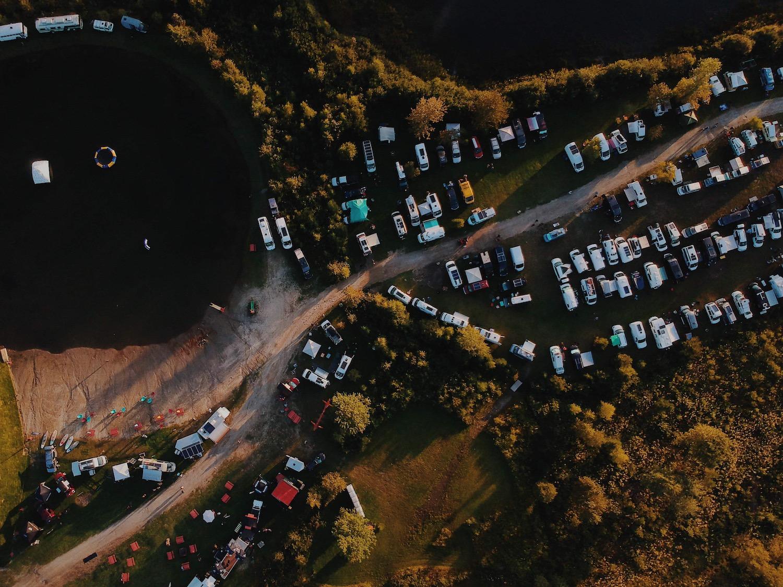 El Campo Van Festival 2019
